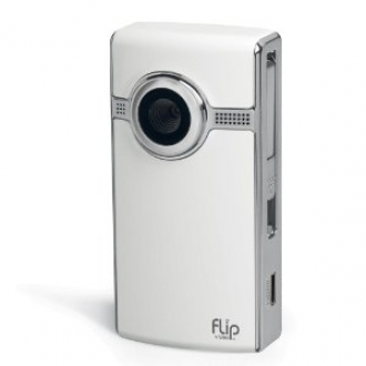 120 Minute Flip UltraHD Camcorder $152.99 Delivered