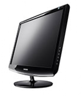 "Samsung 933SN 18.5"" Widescreen LCD Monitor:  $93.99 Delivered  - Great Deal!"