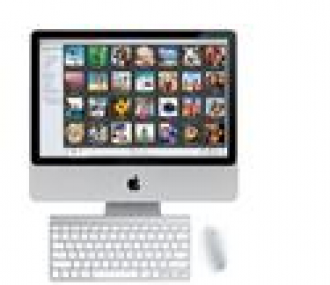 Refurbished iMac 21.5-inch 3.06GHz Intel Core 2 Duo:  $999.00 Delivered