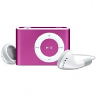 Refurbished 2GB iPod shuffle:  $59.00 Delivered - Awesome Holiday Gift!