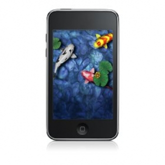 2nd Gen. Refurbished 32GB iPod touch:  $249.00 Delivered