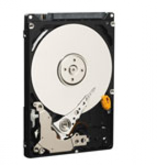 "WD 2.5"" WD5000BEVT 500GB Hard Drive:  $84.99 Delivered"
