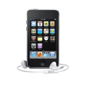 64GB 3rd Generation Apple iPod touch:  $355.99 Delivered - $1.00 Drop!