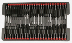 Wiha 51 Piece Precision Screwdriver Set limited time sale at $199 delivered