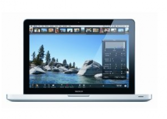 "Refurbished 13"" MacBook Pro 2.26GHz Intel Core 2 Duo:  $1269.00 Delivered"