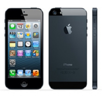 iPhone 5 Discounted at Walmart