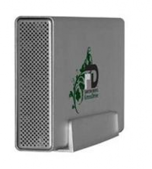 Fantom Drives GreenDrive 1TB External Hard Drive Now Only $79.99 after rebate.