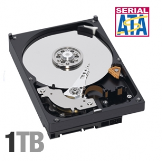"Western Digital Caviar Green 1TB 3.5""  Internal Hard Drive - 1TB:  $87.99 Delivered - $2.00 Drop"