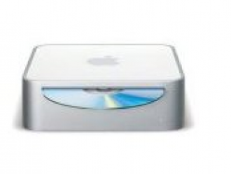 Back in stock: Mac mini 2.3GHz dual-core Intel Core i5:  $519.00 Delivered