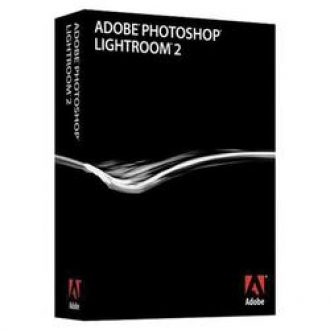 Adobe Photoshop Lightroom v.2.0 Software:  $179.39 Delivered