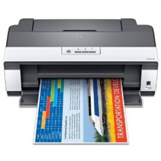 Epson Workforce 1100 Color Inkjet Wide Format Printer:  $129.99 Delivered