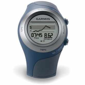 Garmin Forerunner GPS Sport Watch w/ Heart Rate Monitor:  $159.99 Delivered