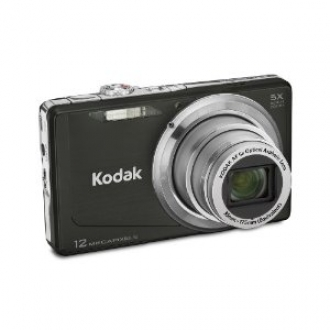 Kodak EasyShare M381 Digital Camera:  $109.99 Delivered