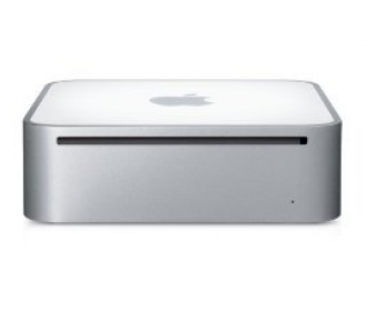 Apple Mac mini Core 2 Duo 1.83GHz Desktop $399 (in store pick up only)