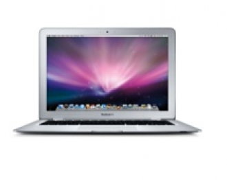 "Refurbished 13"" MacBook Air 1.8GHz Intel Core 2 Duo:  $1199.00 Delivered"