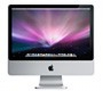 Refurbished iMac 21.5-inch 3.06GHz Intel Core 2 Duo:  $1299.00 Delivered