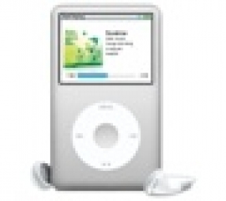 Refurbished 120GB iPod Classic:  $189.00 Delivered