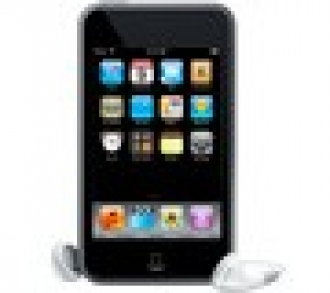 Refurbished iPod touch from $179 with Free Shipping