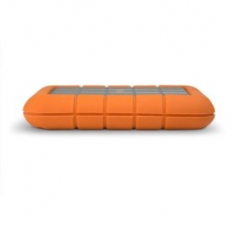 LaCie Rugged 500GB FireWire 800/FireWire 400/USB 2.0Hard Drive:  $144.95 Delivered