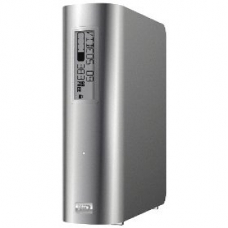 Western Digital My Book Studio 2TB FireWire 800/400, USB 2.0 External Hard Drive:  $239.99 Delivered