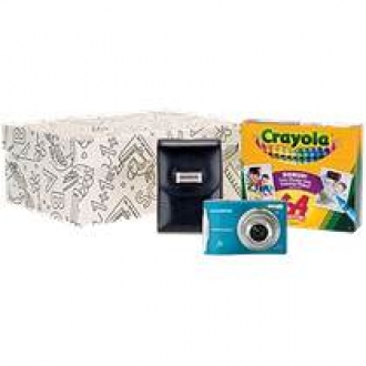 Olympus FE-46 12 Megapixel Digital Camera Kit:  $79.88 - This Weekend Only