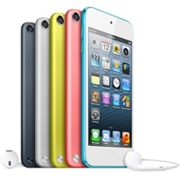 Save $25 on 5th Gen 32GB Apple iPod Touch, Free Shipping