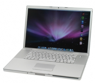 "MacBook Pro 15"" 2GHz Core Duo: $750 Delivered"