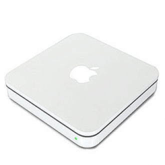 Refurbished Apple Time Capsule 500GB Wireless Hard Drive:  $139.99 Delivered - $20 Drop