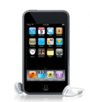 Apple Refurbished iPod touch, 8GB (first generation) $179.00   Free Shipping