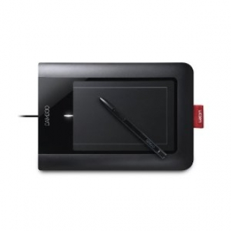 Wacom Bamboo Pen Tablet - Windows and Macintosh $63.02 Delivered