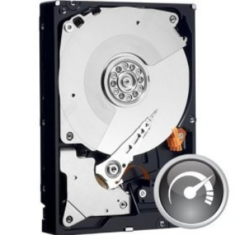 Western Digital Caviar Black 1 TB Bulk/OEM Hard Drive:  $99.95 Delivered - $3.00 Drop